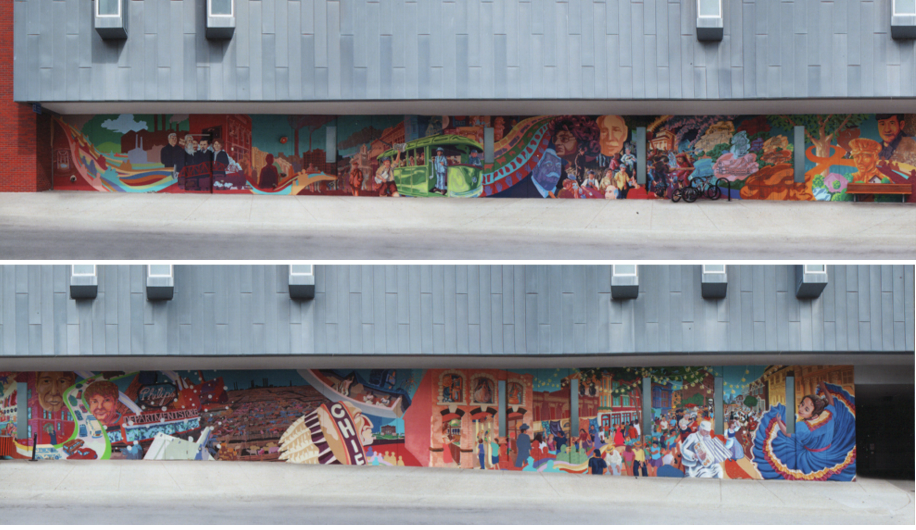 MCC Mural Project